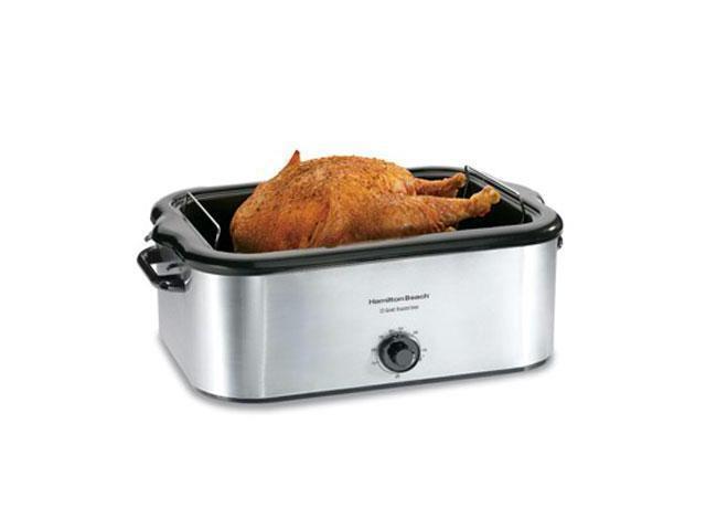 HB 22Qt Roaster Oven