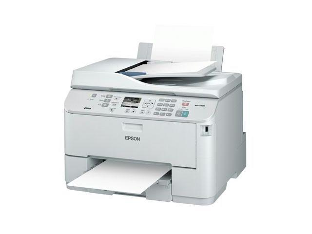 EPSON Pro WP-4590 C11CB31201 Mutifunction Printer