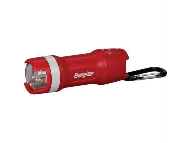 Weather Ready? Compact Safety LED Flashlight