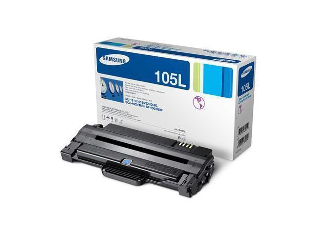 Samsung IT MLT-D105L Toner 2 5k high yield