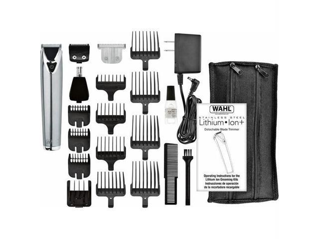 Wahl 9818 Mens Personal Trimmer
