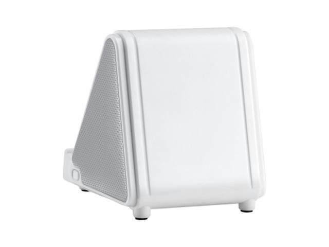 Favi Set-to-Connect Wireless Speaker for iPhone - White (S2C04-WH)