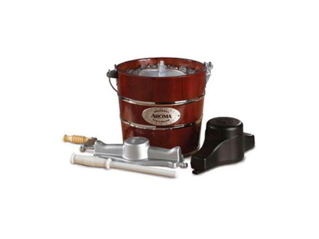 Aroma AIC-244 4-Quart Traditional Ice Cream Maker