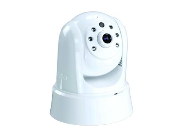 TRENDnet TV-IP662PI HD 1280 x 800 MAX Resolution RJ45 Megapixel Day / Night 2 Way Audio PoE PTZ IP Camera