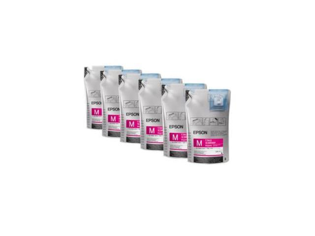 Ultrachrome DS Magenta 1 Liter x