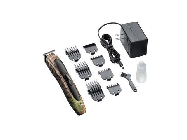 Andis 40185 Camo Beard Trimmer