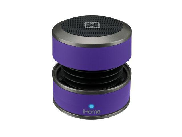 Bluetooth Mini Speaker Purple