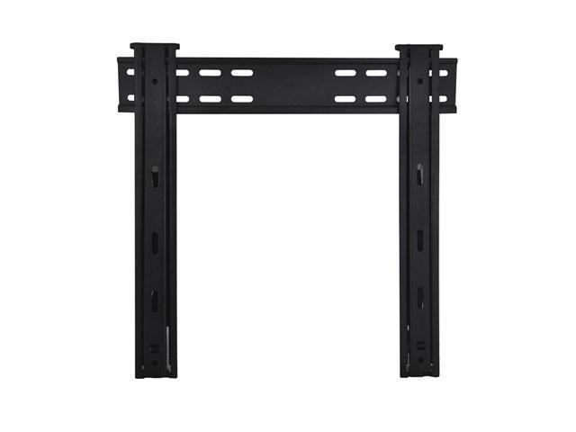OSD Audio FM-44F Ultra Slim Fixed Flat Wall Mount for 32