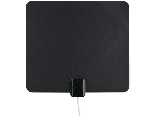 RCA ANT1150F Amplified Ultrathin Indoor HDTV Antenna