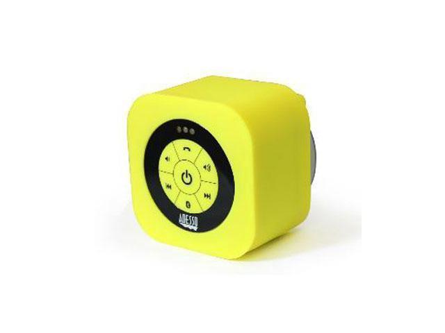 Adesso XTREAMS1Y Yellow XtreamS1 waterproof bt spkr