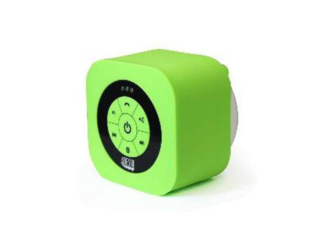 Adesso XTREAMS1G Green XtreamS1 waterproof bt spkr
