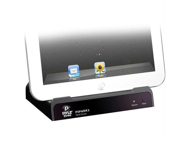 Universal iPod?/iPad?/iPhone? Docking Station - Black