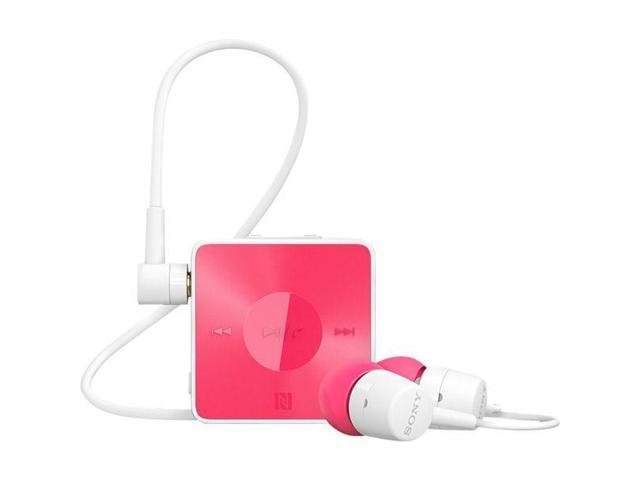 Pink SBH20 Bluetooth? Stereo Headset