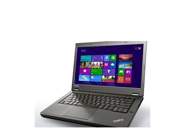 Lenovo T440p (20AN0069US) 14-Inch Laptop
