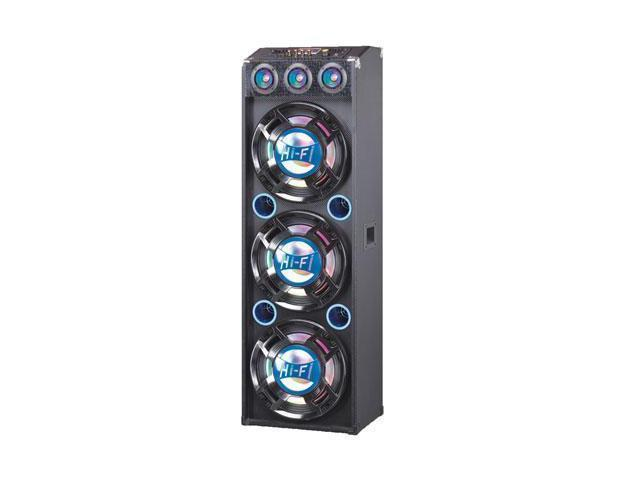 QFX SBX-412300-BT-BLUE 3X12