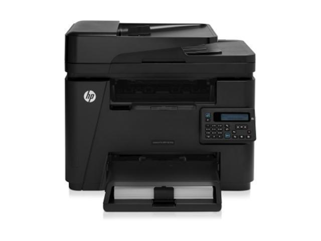 HP M225dn CF484A#BGJ All-in-1 LaserJet Printer