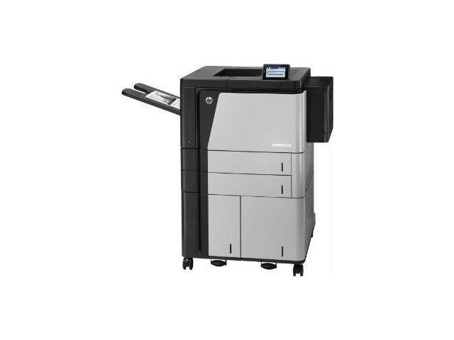 Hp Laserjet Enterprise M806x+ Printer, Standard Version, Taa