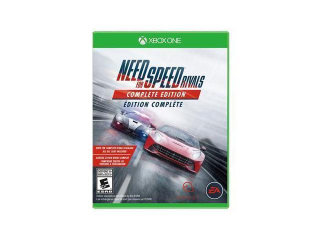 Need for Speed Rivals CE XOne