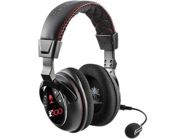 Z300 Gaming Headset