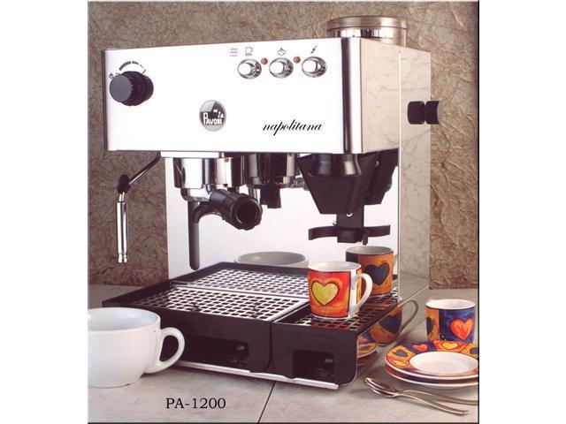 La Pavoni PA-1200 Napolitana Espresso Machine