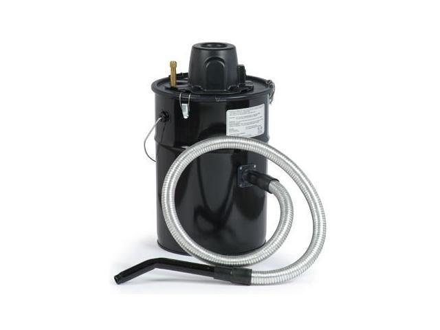 Love-less Ash MU305-BLK Cheetah II Ash Vacuum Cleaner