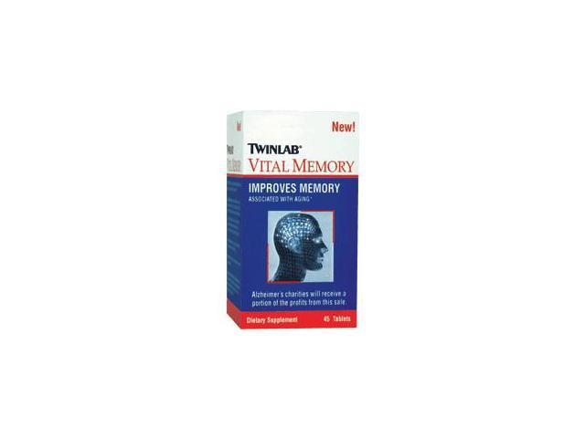 Vital Memory - 45 - Tablet