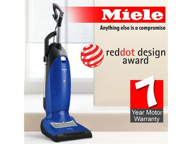 Miele Twist S7210 Upright Vacuum Cleaner