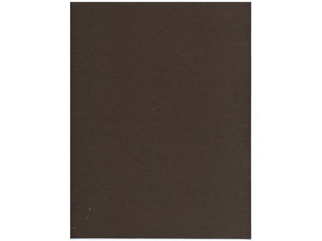 JAM Paper® - 8 1/2 x 11 Bronze Brown Stardream Metallic 80lb Paper - 100 sheets per pack