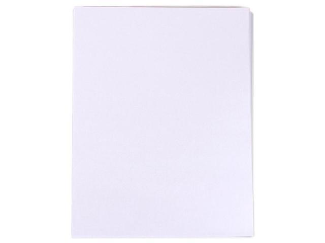 JAM Paper® - 8 1/2 x 11 Crystal Stardream Metallic 80lb Paper - 100 sheets per pack