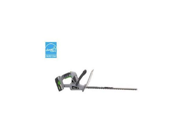 Great States Cordless Hedge Trimmer - 22 Inches