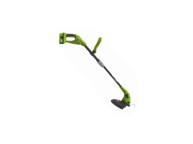 Great States Cordless Lithium Grass Trimmer - 12 Inches