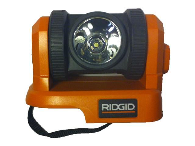 Ridgid R86920 18 Volt DC Compact LED Light - OEM