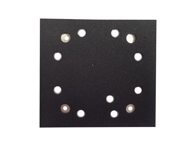 Superior Electric SPD18 1/4 Inch Sheet Sander Pad / Backing Plate replaces Dewalt 151284-00 & 151284-00SV # SPD18