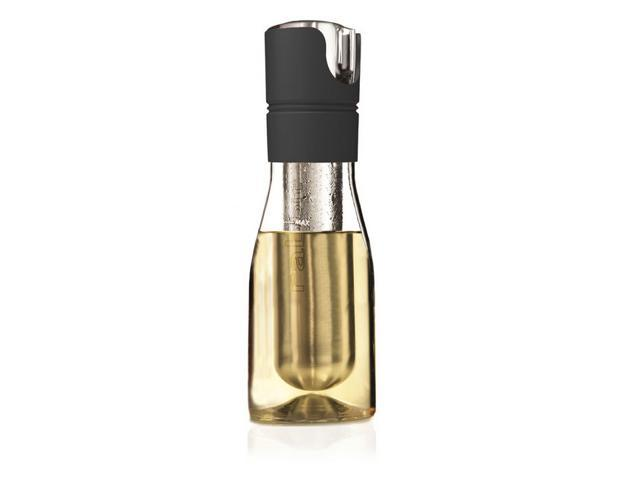 Metrokane Rabbit Wine Chilling Carafe - Black