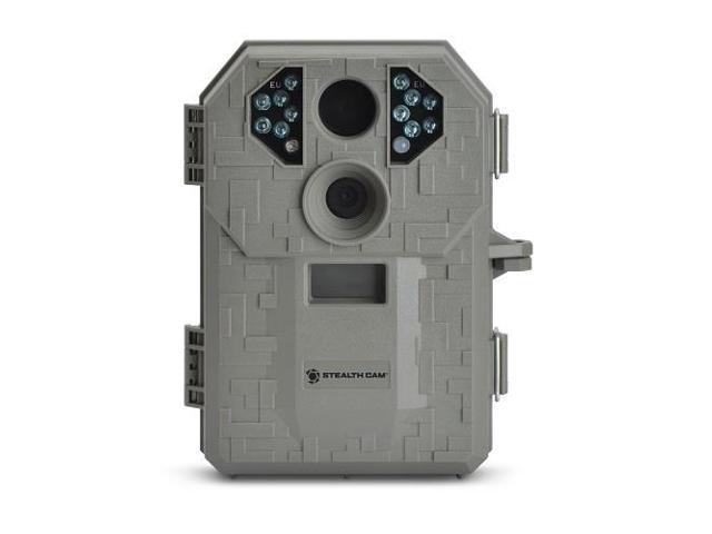 GSM Stealth Cam P12 IR Game Camera STC-P12
