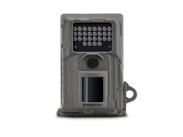 GSM Stealth Cam E28 IR Trail Camera STC-E28