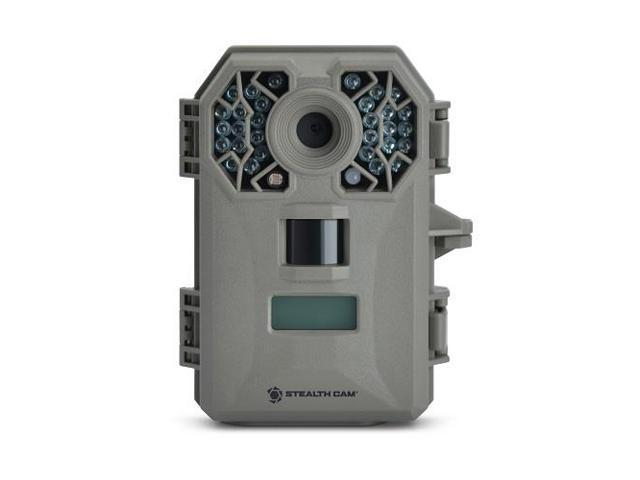 GSM Stealth Cam G30 IR Game Camera STC-G30