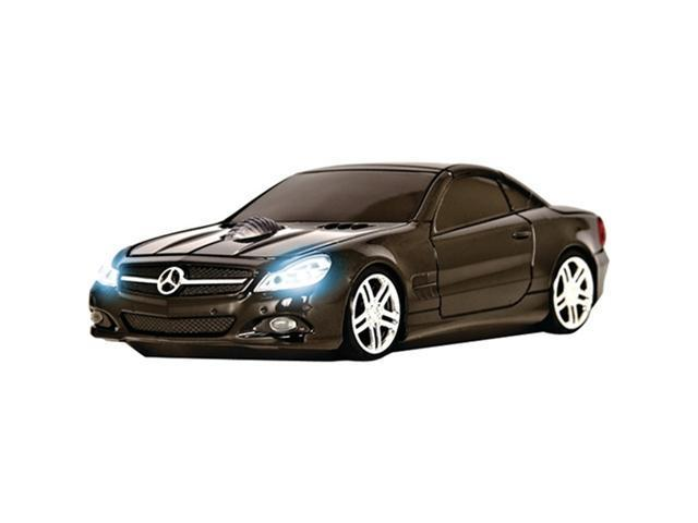 Road Mice HP-11MBS5KXA Mercedes Benz SL550 Mouse - Black