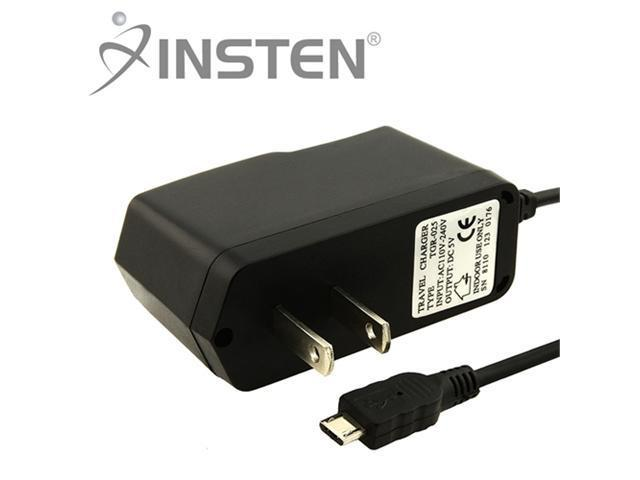 Insten Wall Home Charger Compatible With Motorola Droid X Mb810