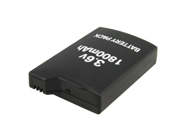 FOR SONY PSP 1000 1001 High capacity 1800mAh Battery US