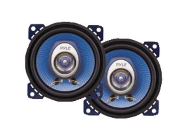 PYLE PL42BL Blue Label Speakers (4