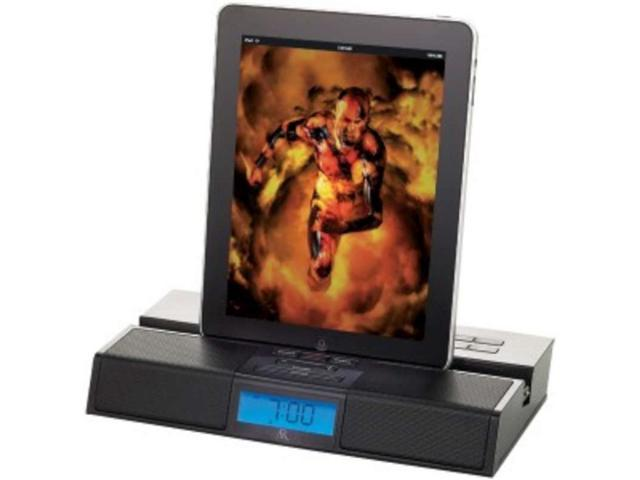 Acoustic Research Ars20I Docking System compatible with iPad / iPod / iPhone