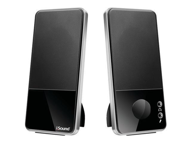 Dreamgear Isound-5225 Mymedia Speakers