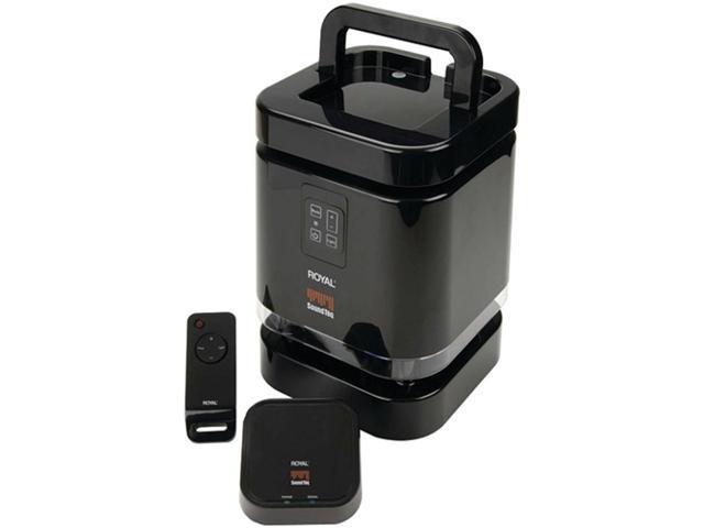 ROYAL 69124X Indoor/Outdoor Bluetooth(R) Speaker