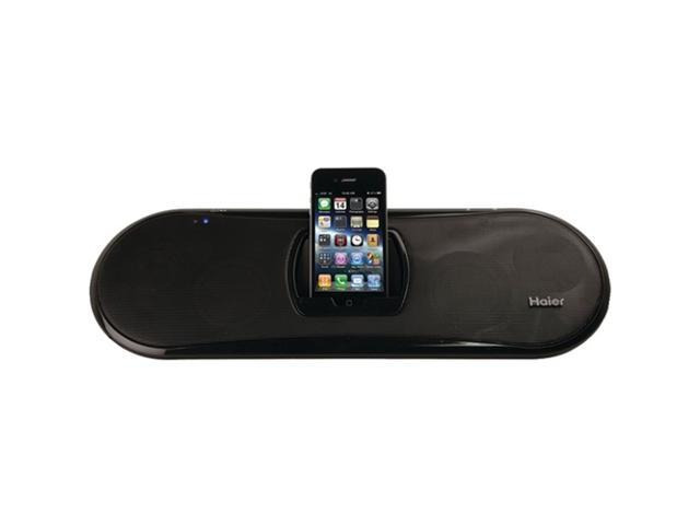 HAIER Speaker Dock with Rechargeable Battery