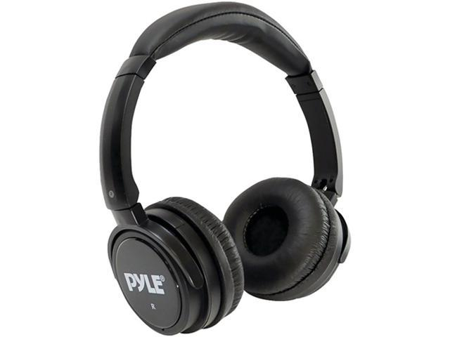 New Pyle Phpnc15 Foldable Noise Cancellation Headphones