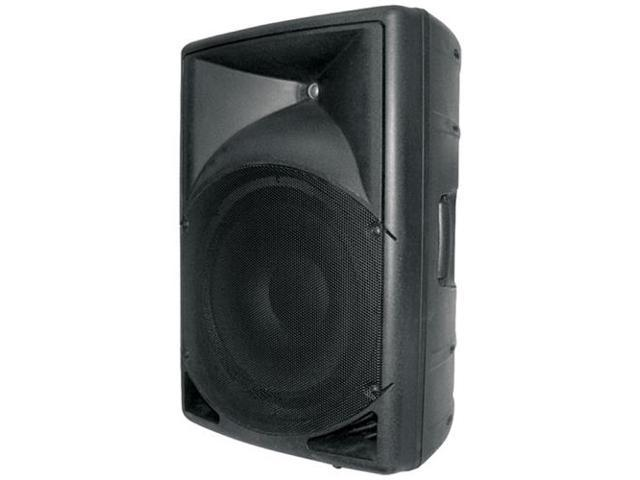 NADY PCS 8X P-CAB Series Full-Range 2-Way Powered Speaker with 8