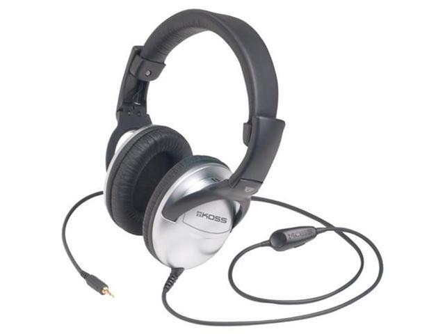 Koss 165789 Qzpro Noise Cancelling Headphones
