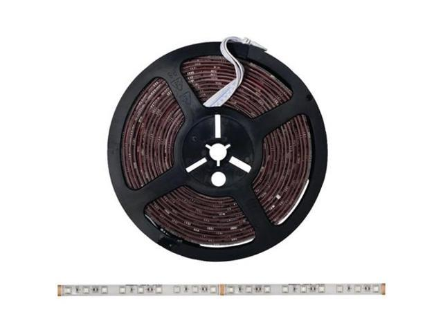Install Bay 5Mrgb-2 Led Strip Light With 7 Selectable Colors, 5 M
