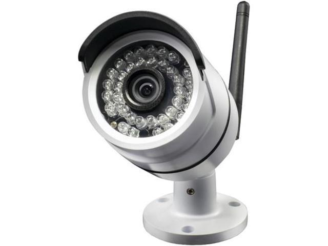 SWANN SWNVW-470CAM-US Wi-Fi NVR Extra Camera